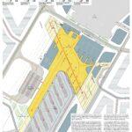 Brno New Main Train Station - Snøhetta Architecture Landcsape Architecture, PC.; Snøhetta Innsbruck Studio; Thorton Tomasetti, Inc.; Civitas, Inc.; 4ct s.r.o.