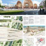 Brno New Main Train Station - Benthem Crouwel International B.V.
