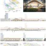 Brno New Main Train Station - Sdružení Pelčák a partner architekti – Müller Reimann Architekten