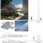 Brno New Main Train Station - BIG – Bjarke Ingels Group + A8000 s.r.o.