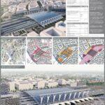 Brno New Main Train Station - Grimshaw Architects LLP + AFRY CZ s.r.o.