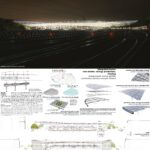 Brno New Main Train Station - ingenhoven architects GmbH, Architektonická kancelář Burian-Křivinka, architekti Koleček-Jura